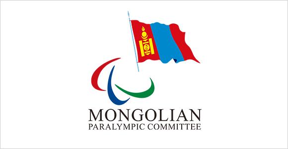 モンゴルパラリンピック委員会のオフィシャルパートナー